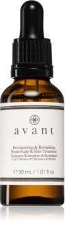 Avant Nutri-Replenish revitalizacijski serum za lase in lasišče