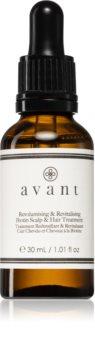 Avant Nutri-Replenish Revolumising & Revitalising Biotin Scalp & Hair Treatment revitalizační sérum na vlasy a vlasovou pokožku