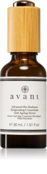 Avant Limited Edition Advanced Bio Radiance Invigorating Concentrate Anti-Ageing Serum przeciwzmarszczkowe serum rozjaśniające