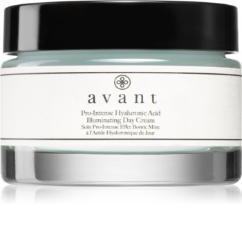 Avant Age Radiance Pro-Intense Hyaluronic Acid дневной крем, придающий сияние с антивозрастным эффектом