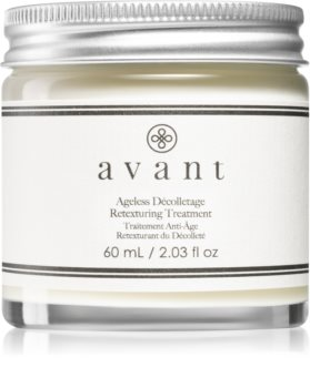 Avant Age Restore Firming Cream for Neck and Décolletage
