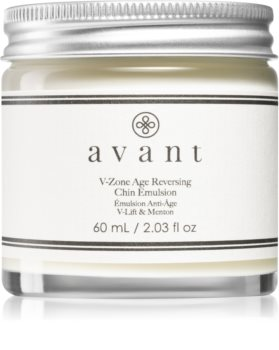 Avant Age Defy+ V-zone Age Reversing Chin Emulsion crema iluminatoare anti-imbatranire si de fermitate a pielii