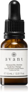 Avant Limited Edition Advanced Bio Absolute Youth Eye Therapy odmładzające serum pod oczy z kwasem hialuronowym