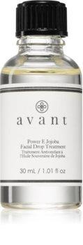 Avant Age Restore Power E Jojoba питательное масло для лица с антивозрастным эффектом