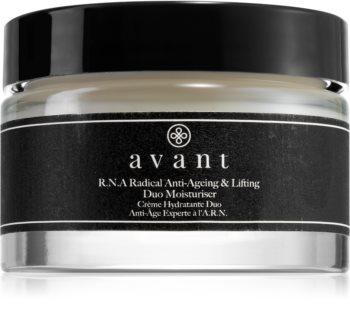 Avant Age Defy+ R.N.A Radical Anti-Ageing & Lifting Duo Moisturiser crème hydratante effet lifting