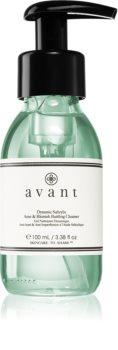Avant Acne Defence Dynamic Salicylic Acne & Blemish Battling Cleanser gel de curățare impotriva imperfectiunilor pielii cauzate de acnee