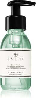 Avant Acne Defence Dynamic Salicylic Acne & Blemish Battling Cleanser gel limpiador para imperfecciones de la piel con acné