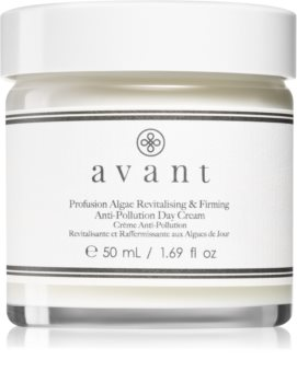 Avant Age Protect & UV Profusion Algae Revitalising & Firming Anti-Pollution Day Cream Global Day Care Cream with Lifting Effect