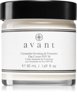 Avant Age Protect & UV дневной успокаивающий крем SPF 20