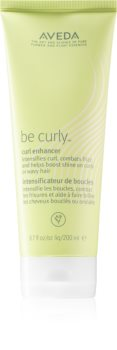 Aveda Be Curly Hair Cream Shine For Wavy And Curly Hair
