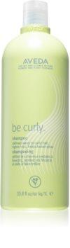 Aveda Be Curly shampoing pour cheveux bouclés et frisés
