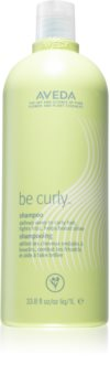 Aveda Be Curly Shampoo for Curly and Wavy Hair
