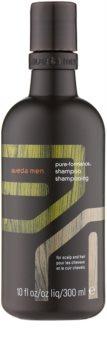Aveda Men Pure - Formance szampon do włosów do przetłuszczających się włosów i skóry głowy