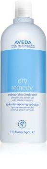 Aveda Dry Remedy Balsam pentru păr uscat și deteriorat.
