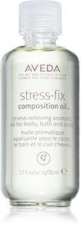 Aveda Stress-Fix aceite corporal antiestrés