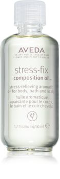 Aveda Stress-Fix Stress Relief Body Oil
