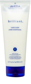 Aveda Brilliant acondicionador para cabello químicamente tratado
