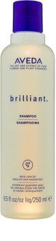 Aveda Brilliant șampon pentru parul tratat chimic