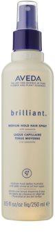 Aveda Brilliant sprej na vlasy se střední fixací