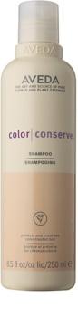 Aveda Color Conserve Skyddande schampo  För färgat hår