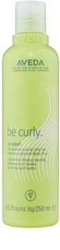Aveda Be Curly Co-Wash Moisturizing Shampoo for Curly and Wavy Hair