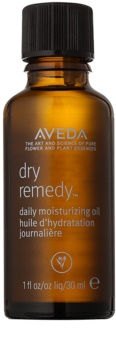 Aveda Dry Remedy aceite hidratante para cabello seco