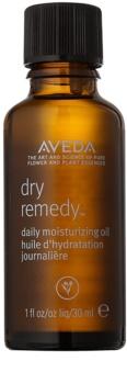 Aveda Dry Remedy óleo hidratante  para cabelo seco
