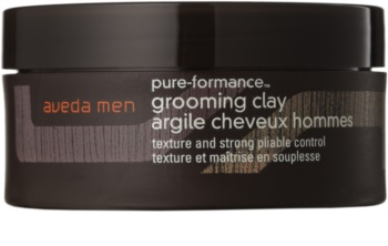 Aveda Men Pure - Formance Modeling Clay For Fixation And Shape