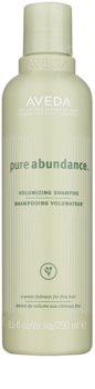 Aveda Pure Abundance champú para dar volumen