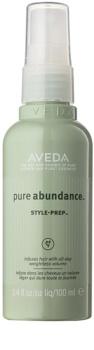 Aveda Pure Abundance spray para dar definición al peinado para dar volumen