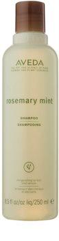 Aveda Rosemary Mint champú para cabello fino y normal