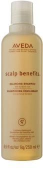 Aveda Scalp Benefits champú hidratante