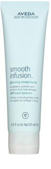 Aveda Smooth Infusion tratamento termoátivo suavizante anti-frizz