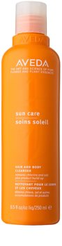 Aveda Sun Care Shampoo And Shower Gel 2 in 1