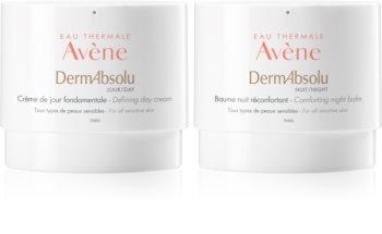 Avène DermAbsolu ekonomično pakiranje IV. (za pomlađivanje lica)