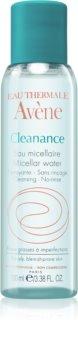 Avène Cleanance мицеларна почистваща вода за проблемна кожа, акне