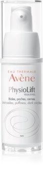 Avène PhysioLift creme de olhos antirrugas, anti-olheiras, anti-inchaços
