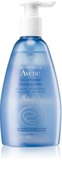Avène Pédiatril очищуюча вода для дітей