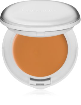 Avène Couvrance kompaktný make-up pre suchú pleť