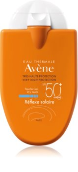 Avène Sun Sensitive сонцезахисна емульсія з високим ступенем UV захисту