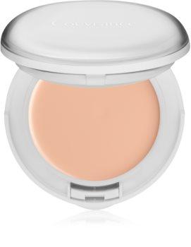 Avène Couvrance make-up compact pentru tenul uscat