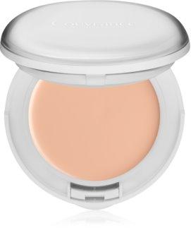 Avène Couvrance maquillaje compacto para pieles secas