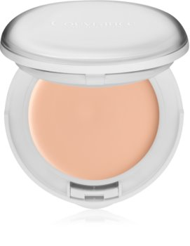 Avène Couvrance Kompakt-Foundation für normale Haut und Mischhaut