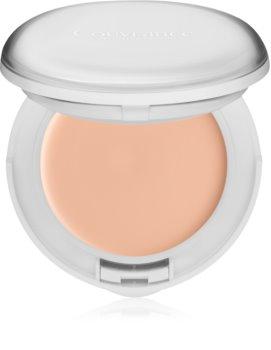 Avène Couvrance maquillaje compacto para pieles normales y mixtas