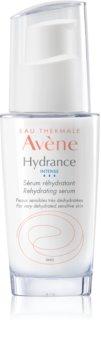 Avène Hydrance Intensive Moisturizing Serum for Dehydrated Dry Skin
