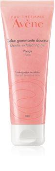 Avène Skin Care gommage-gel doux