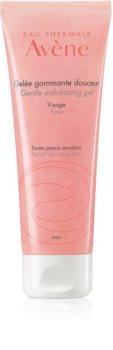 Avène Skin Care peeling gel fin