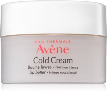Avène Cold Cream bálsamo labial nutritivo