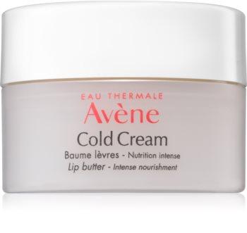 Avène Cold Cream подхранващ балсам за устни