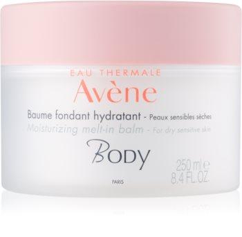 Avène Body bálsamo hidratante de corpo para peles secas e sensíveis